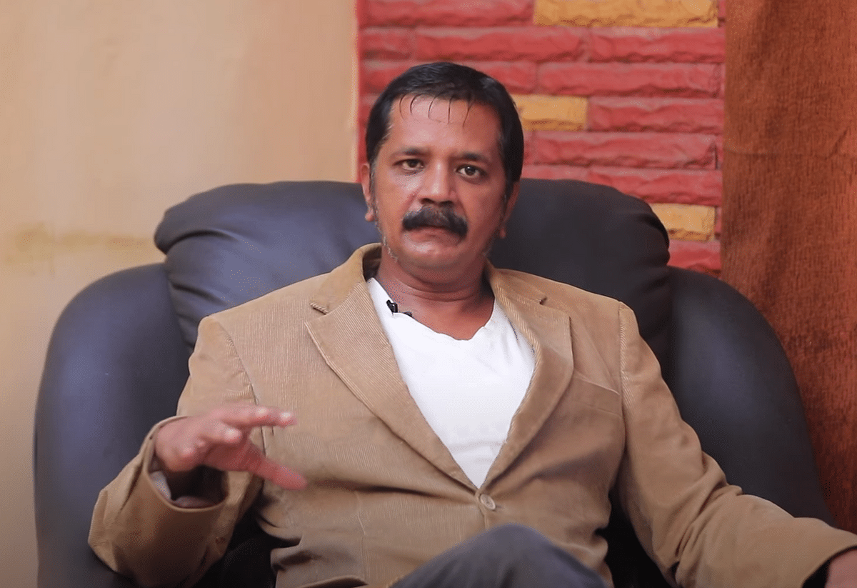 கோபாலகிருஷ்ணன் - பொருளாதார வல்லுநர்