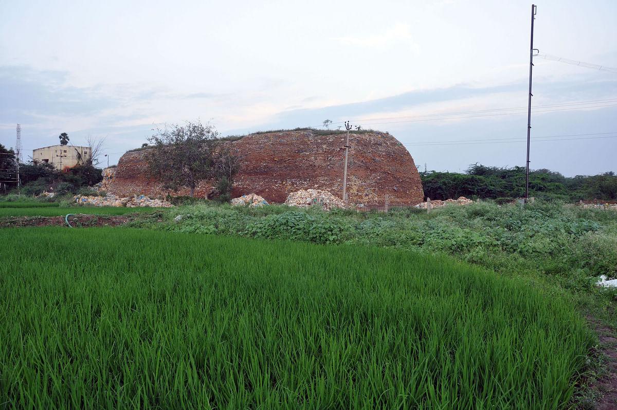 விவசாய நிலம்