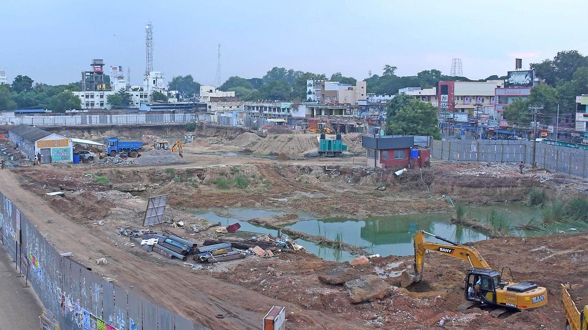 நெல்லை மாநகராட்சி