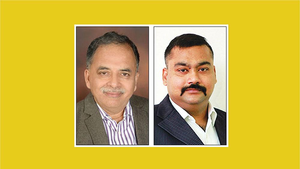 ஏ.கே.நாராயண், ஜீவன் கோஷி