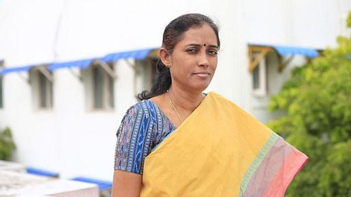ஜோதிமணி எம்.பி