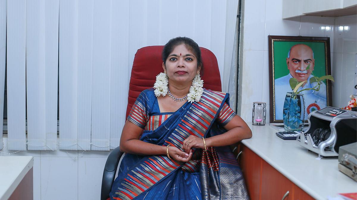 திலகபாமா
