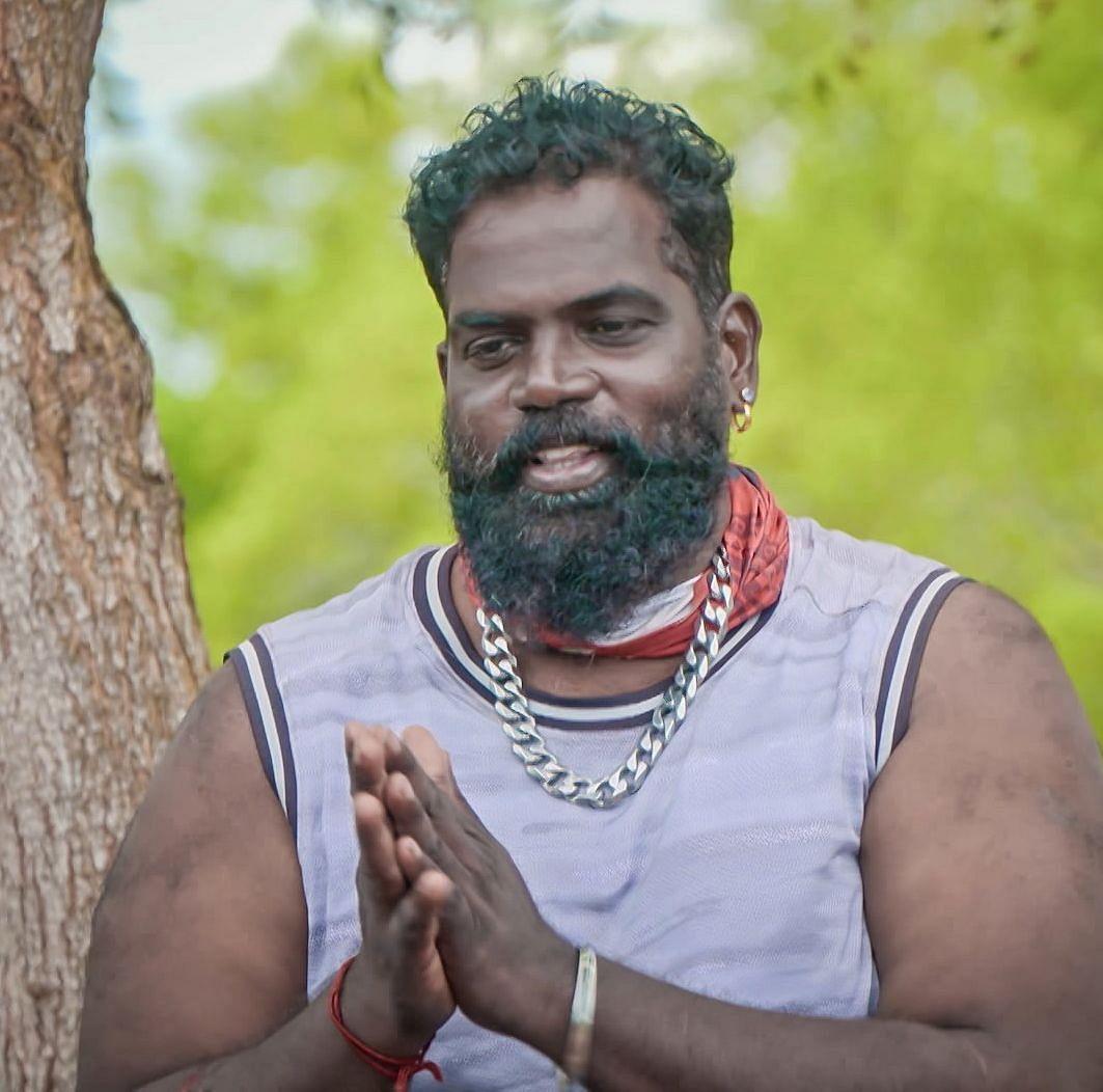 சர்வைவர் - 12 - பெசன்ட் ரவி