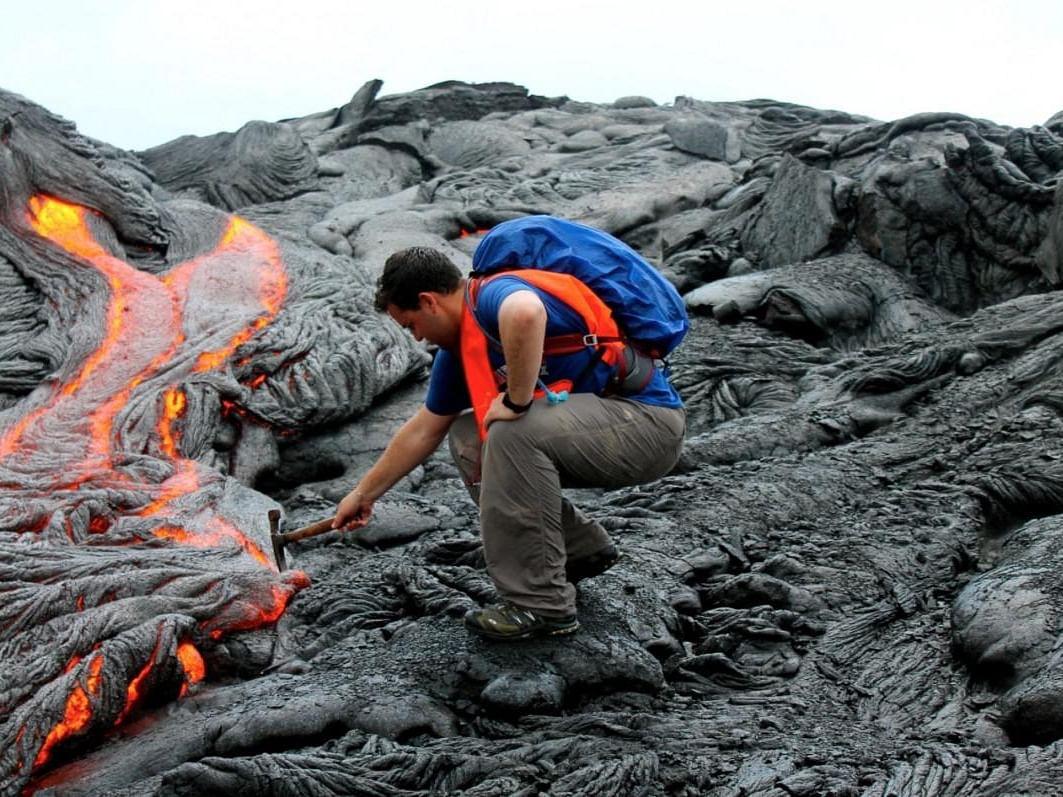 Geology படிப்பு பற்றியும் அதற்கான வேலை வாய்ப்புகள் பற்றியும் கூற முடியுமா? | Doubt of Common Man