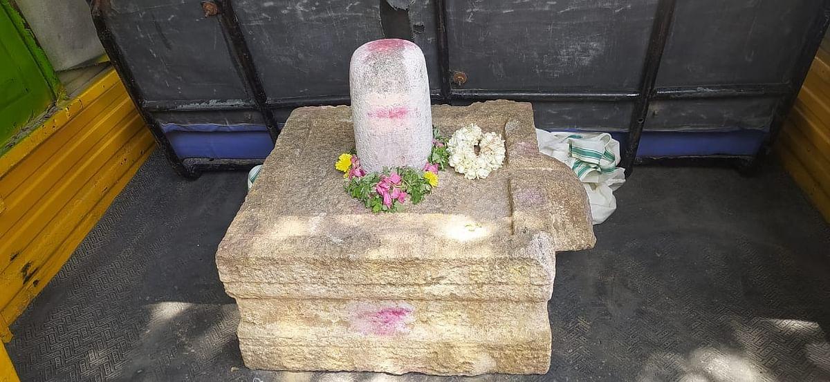 சதுஸ்ர சிவலிங்கம்