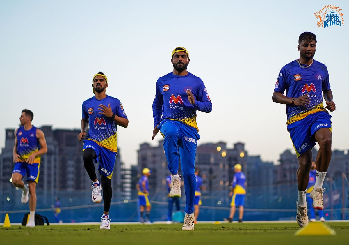 CSK | IPL 2021