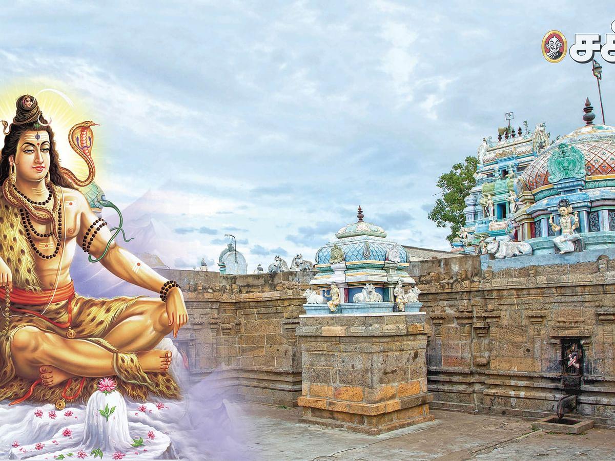 திருப்பட்டூர் காசிவிஸ்வநாதர்