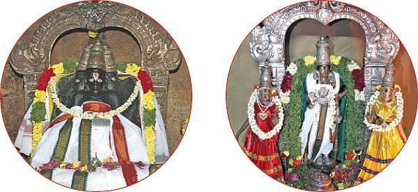 பிச்சாண்டார் கோயில்