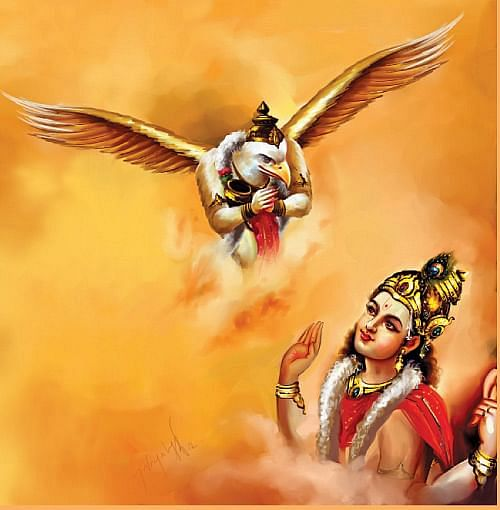 கருட புராணம்