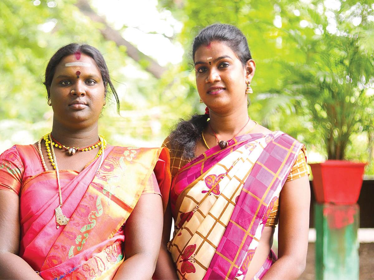 மனிஷா, வைஷ்ணவி