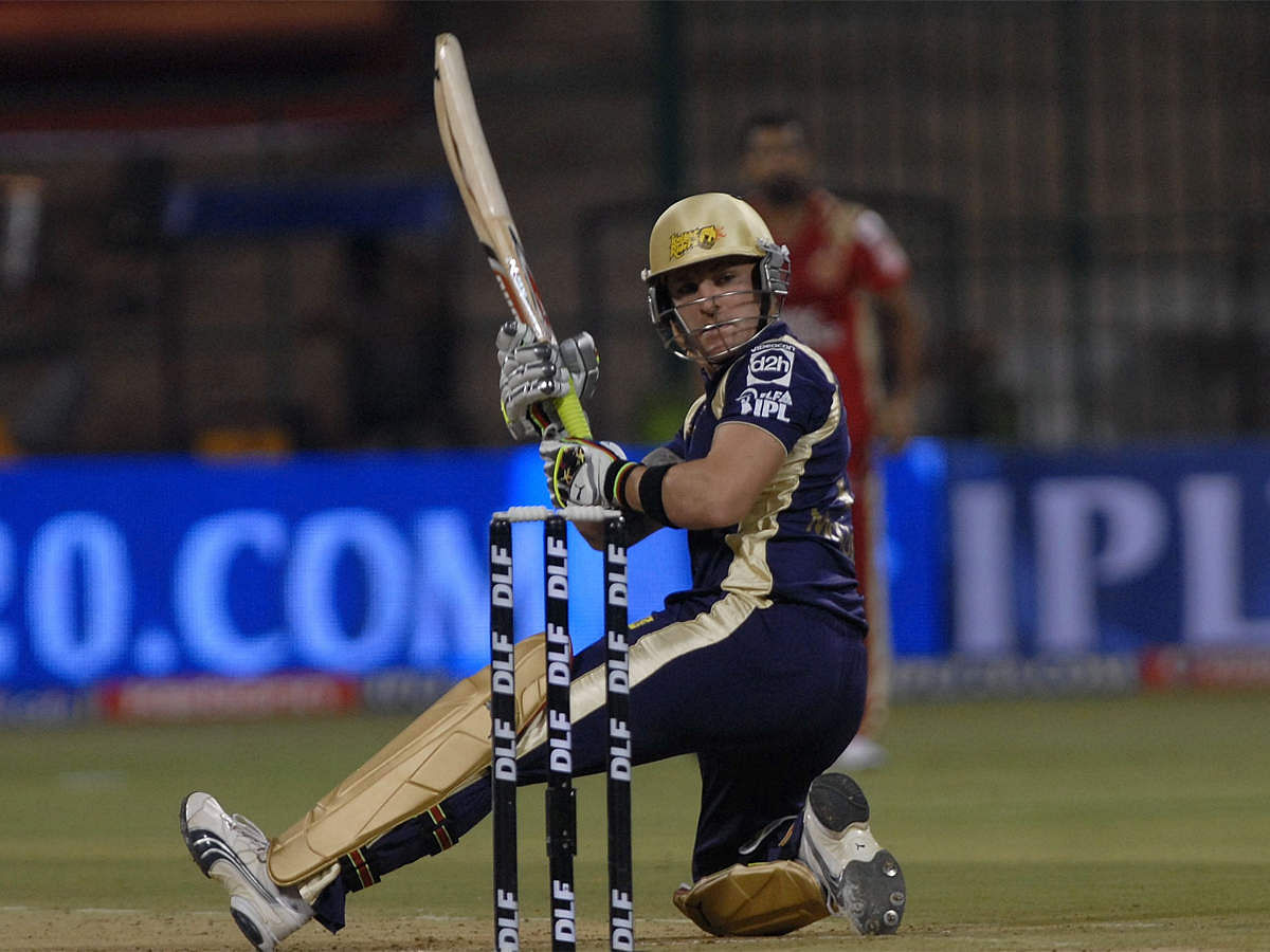 The second best individual innings in IPL ever
