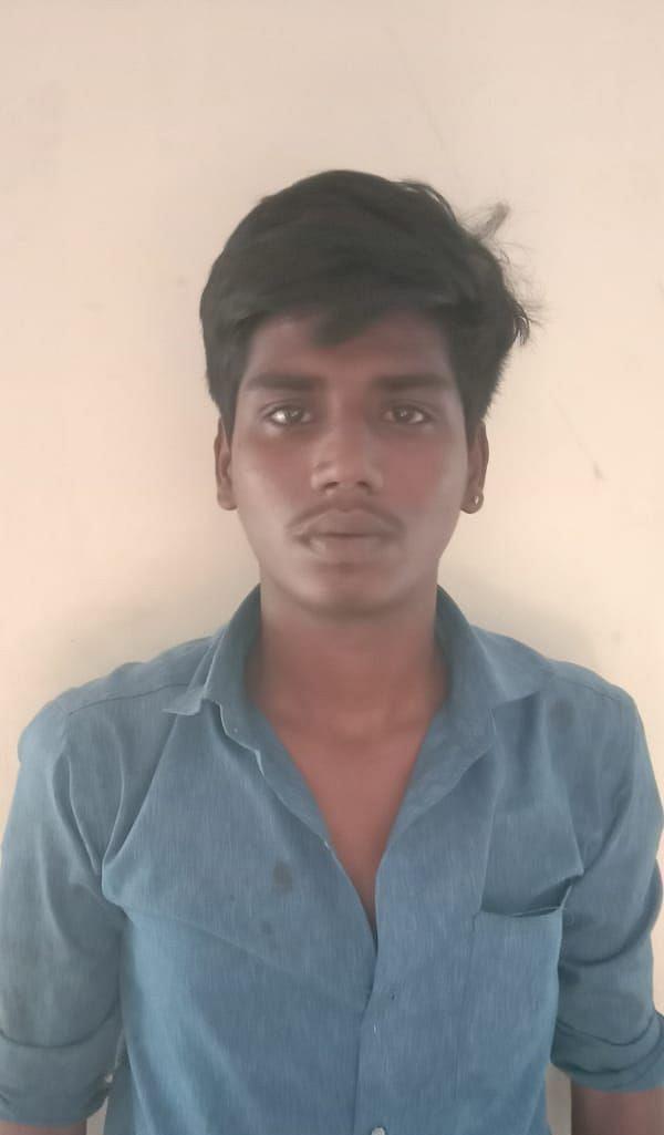நிசாந்த்