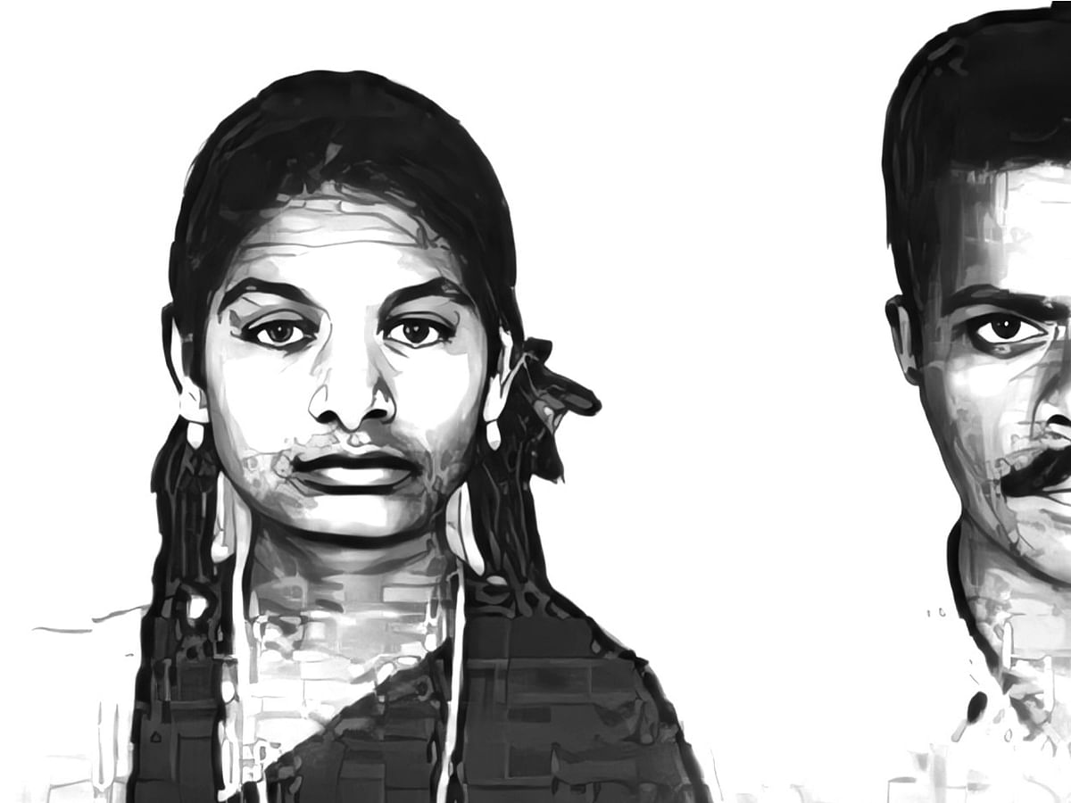 கண்ணகி - முருகேசன்