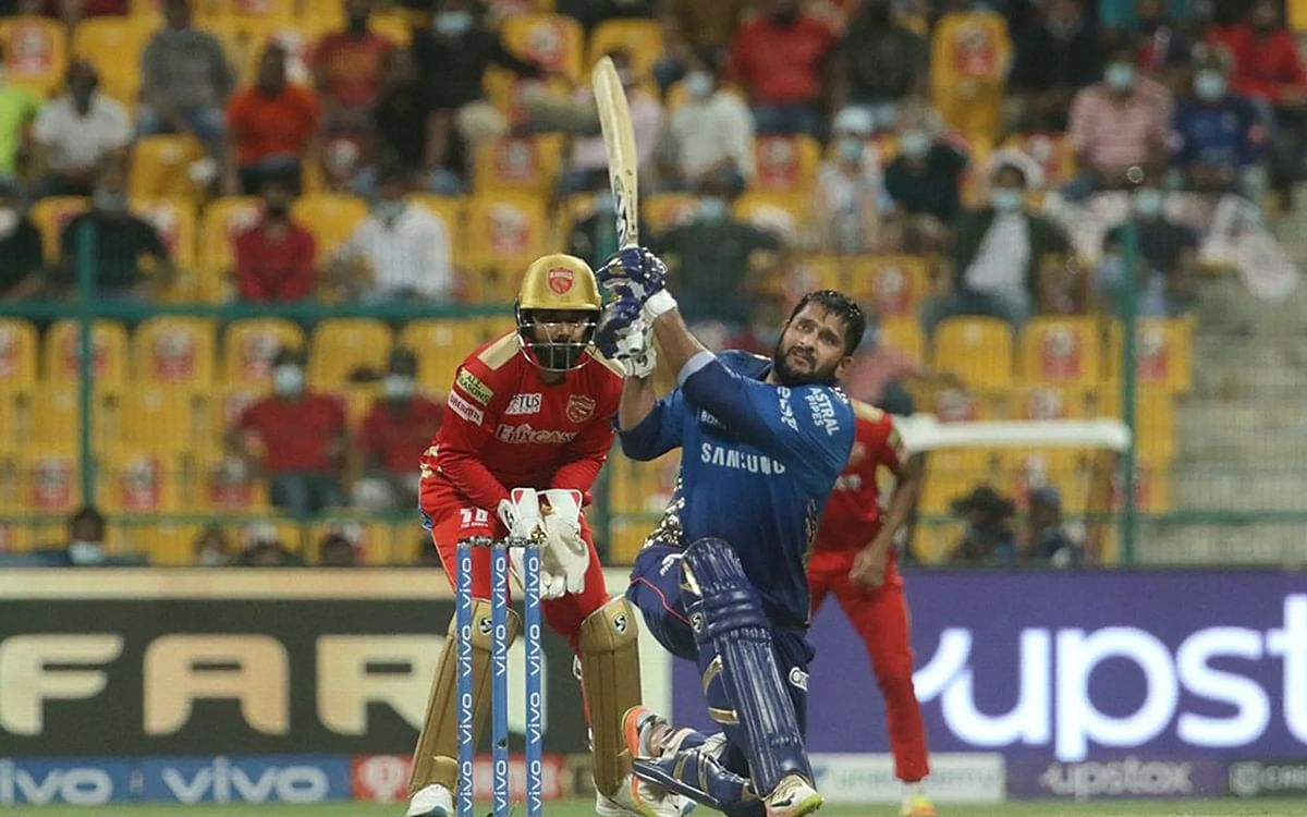 IPL : பொல்லார்டின் அந்த ஒரு ஓவரும், ஆறுதல் இன்னிங்ஸ் ஆடியவனின் ஆர்ப்பாட்ட ஆட்டமும்!