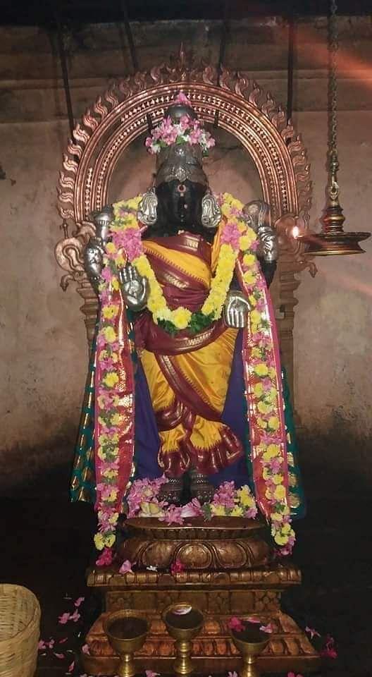 திருக்கோடிக்காவல் அம்பாள்