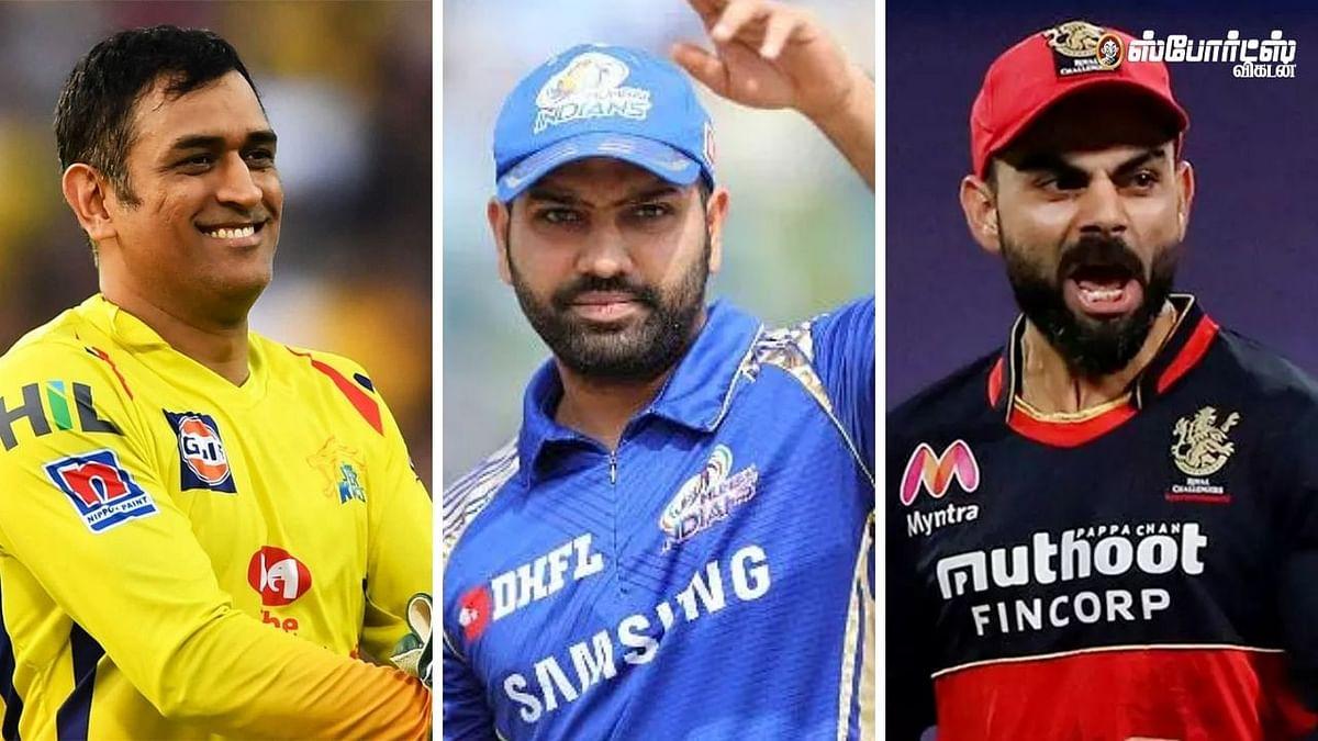 Is IPL still banking on these three teams?