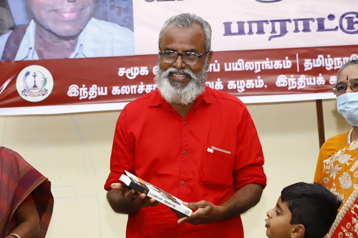 வி.பி.குணசேகரன்