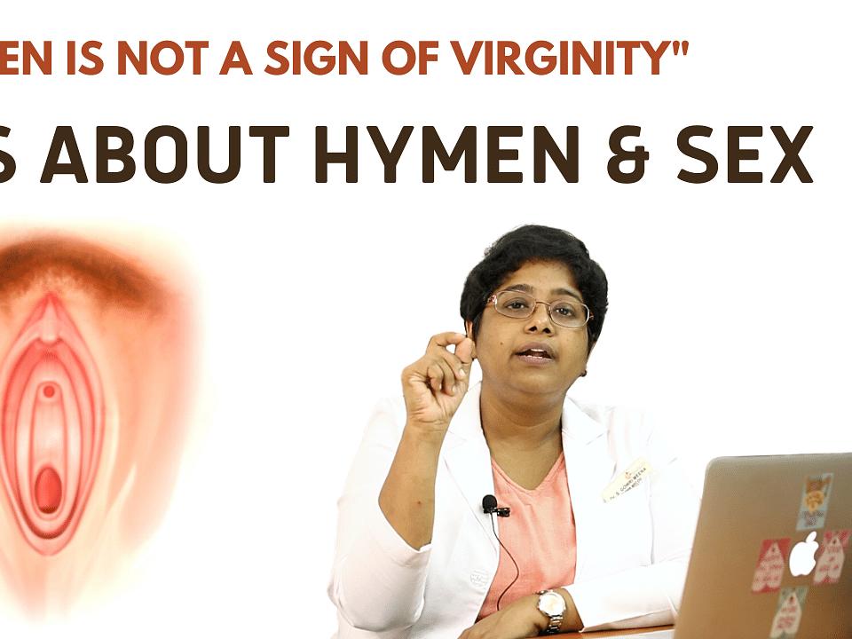 Myths About Hymen