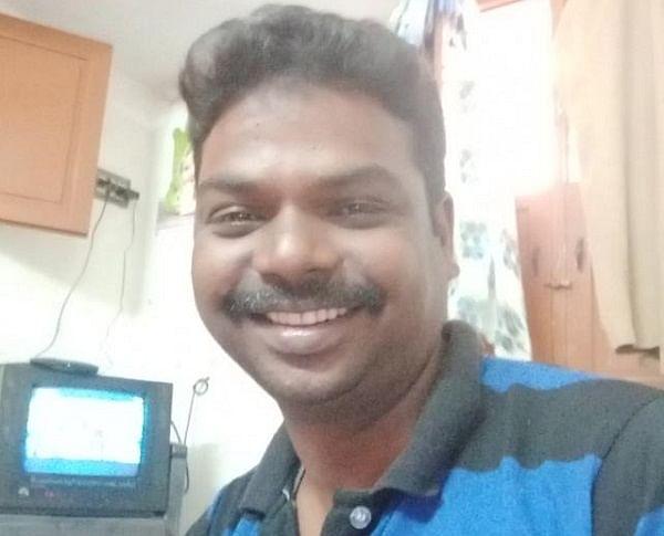 காவலர் அருள் ஜாக்சன்