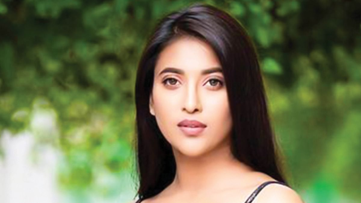 ஆஷா கௌடா