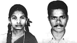 கண்ணகி, முருகேசன் தம்பதி