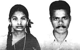 கண்ணகி - முருகேசன் ஆணவப் படுகொலை: 13 பேரும் குற்றவாளிகள் எனத் தீர்ப்பு; 2003-ல் நடந்தது என்ன?