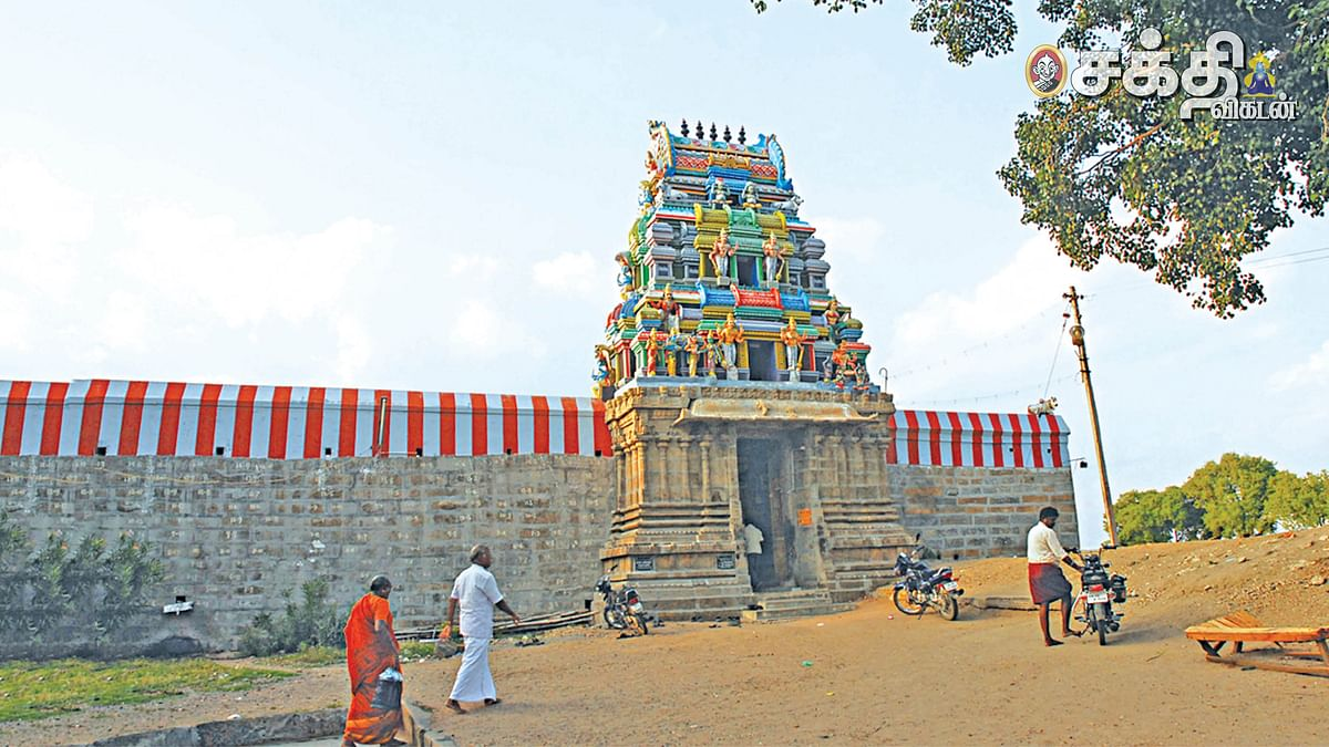 திருக்கோயில் திருவுலா