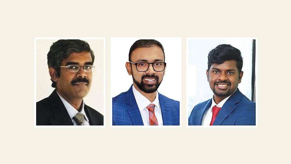 எஸ்.ராமச்சந்திரன், மெய்யா நாகப்பன், ஜி.அர்ஜுன் விஜய்