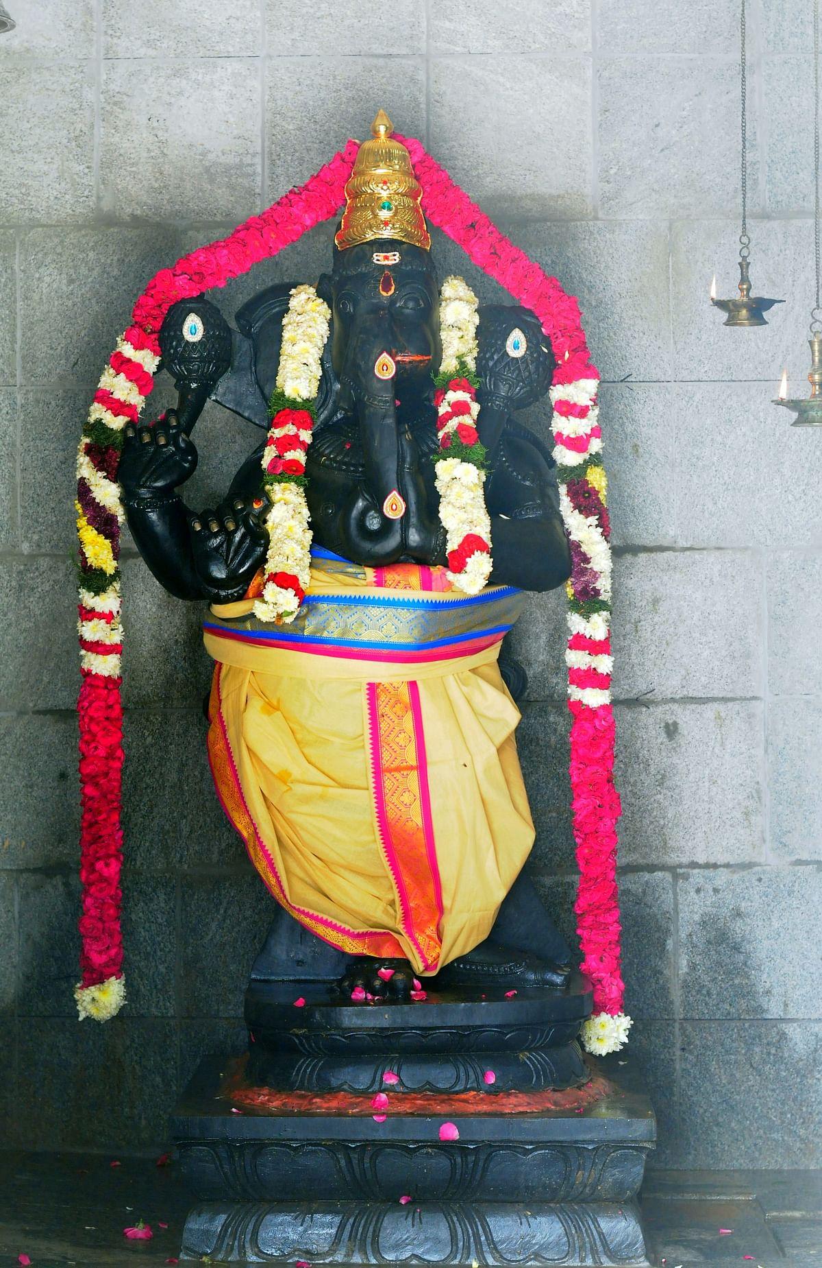 ஸ்ரீஆத்யந்த பிரபு