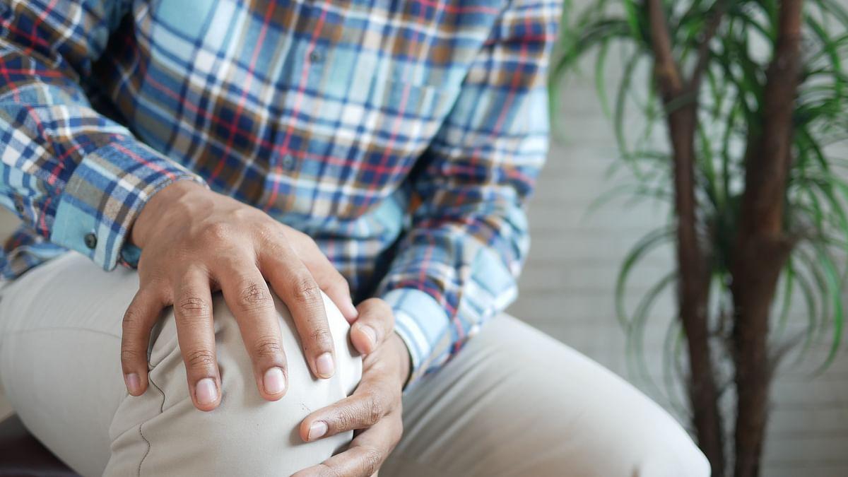 Rheumatoid Arthritis (Representational Image)