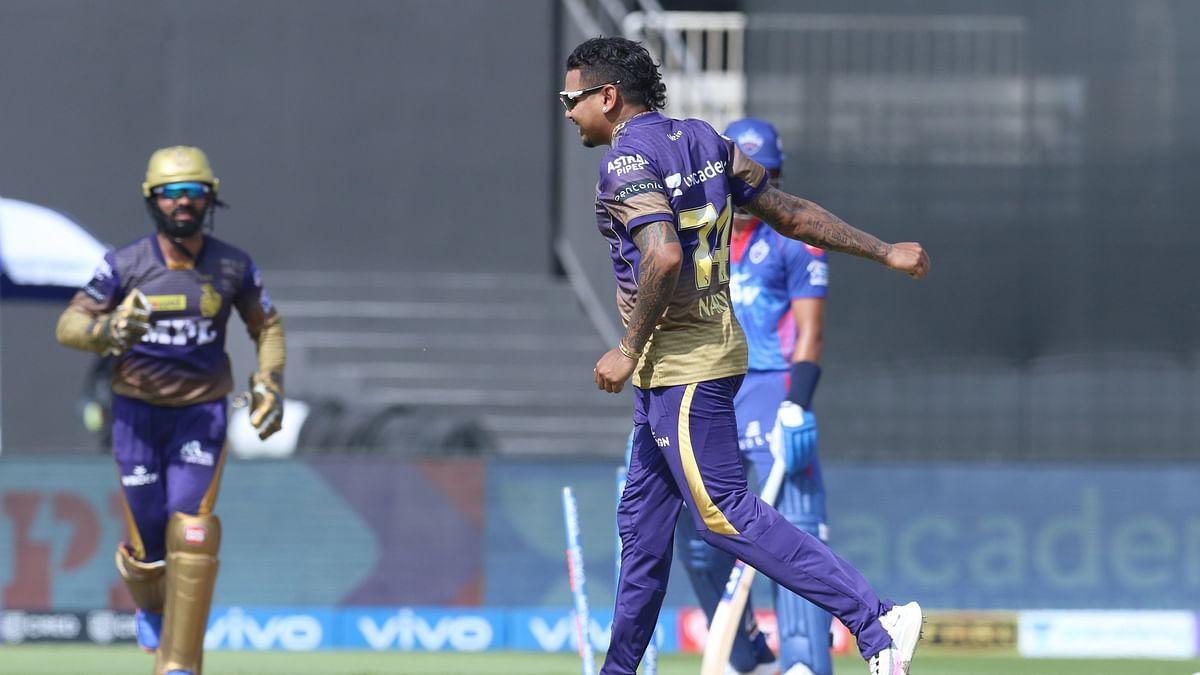 சுனில் நரைன் | IPL 2021