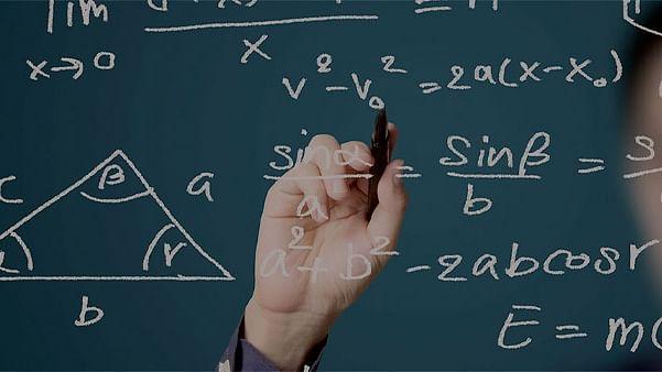கணிதவியல்
