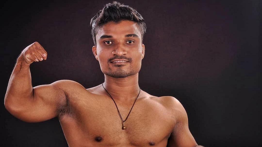 ப்ரதீக் மோஹித்