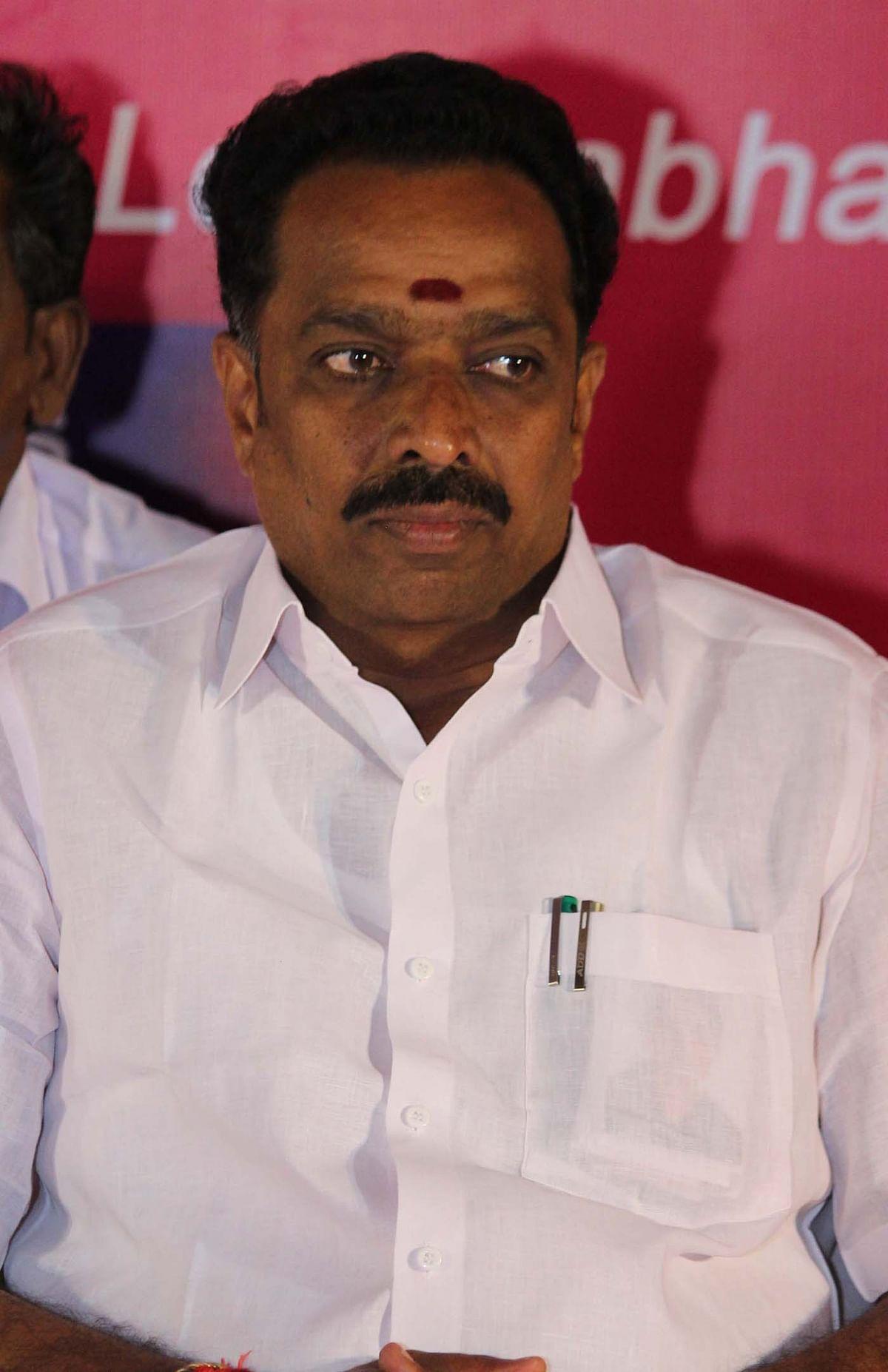 எம்.ஆர்.விஜயபாஸ்கர்