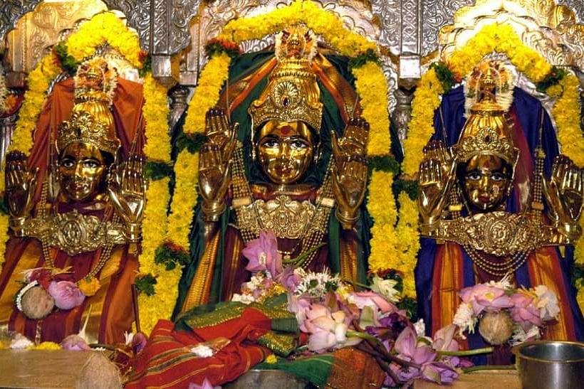 மும்பை மகாலட்சுமி கோயில்