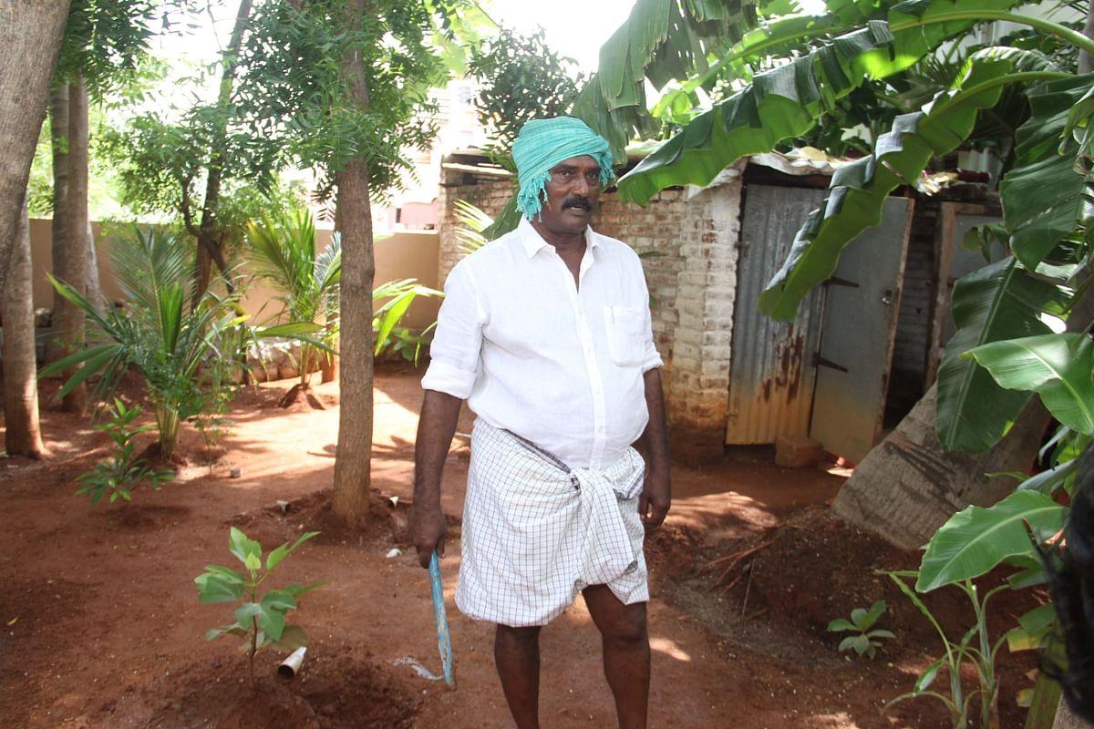 வேலராமமூர்த்தி