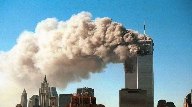 9/11 தாக்குதல்