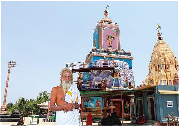 சுந்தரம் ஐயா