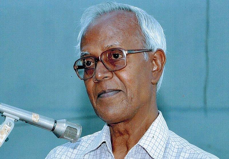 ஸ்டேன் சுவாமி