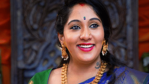 நிகிலா ராவ்