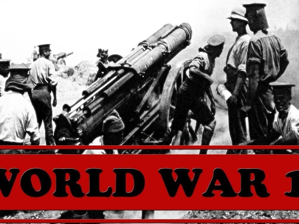 யூரோ டூர் - 5 | பிரிட்டனோடு ஜெர்மனி ஏன் மோதியது, உலகின் முதல் போர் எப்படி இருந்தது?!