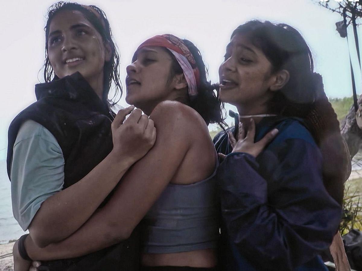 சர்வைவர்- 4|வெள்ளத்துக்கு வந்த எம்எல்ஏ-போல் அர்ஜுன், மயிலுக்கு போர்வை தந்த வள்ளலாய் போட்டியாளர்கள்!