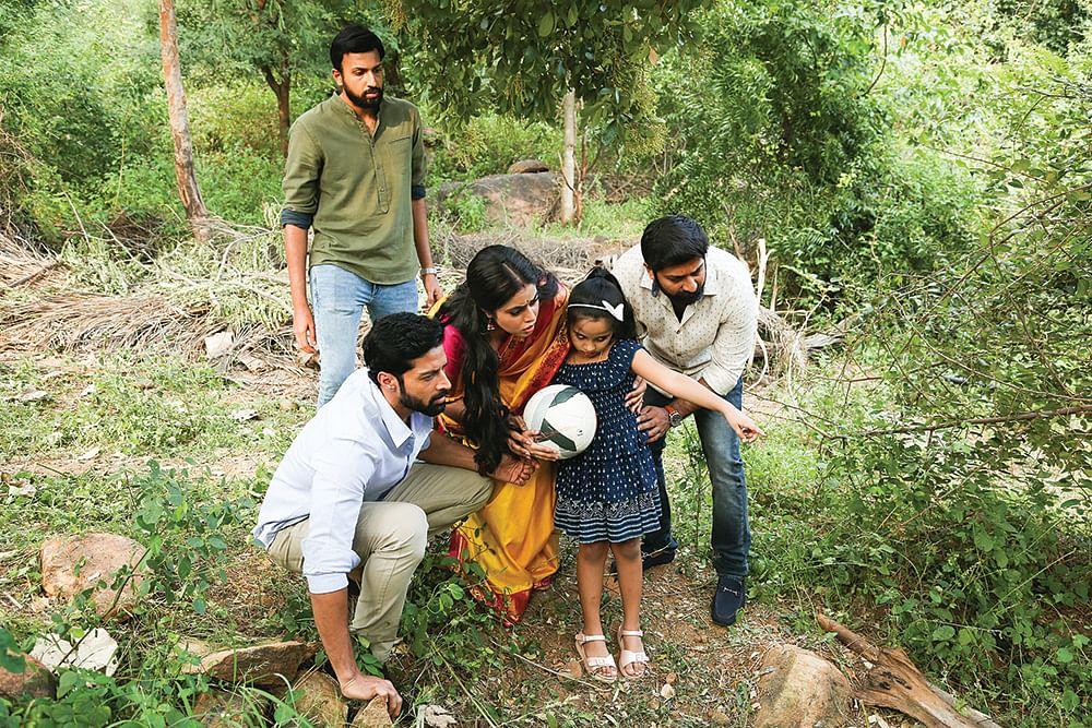 விஷாலுடன் மீண்டும் இணைவேனா? - 'பிசாசு 2'-ல் விஜய்சேதுபதி... எப்படி?