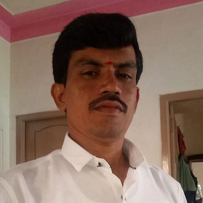 மேங்கோ கால்டாக்ஸி உரிமையாளர் நித்தியானந்தம்