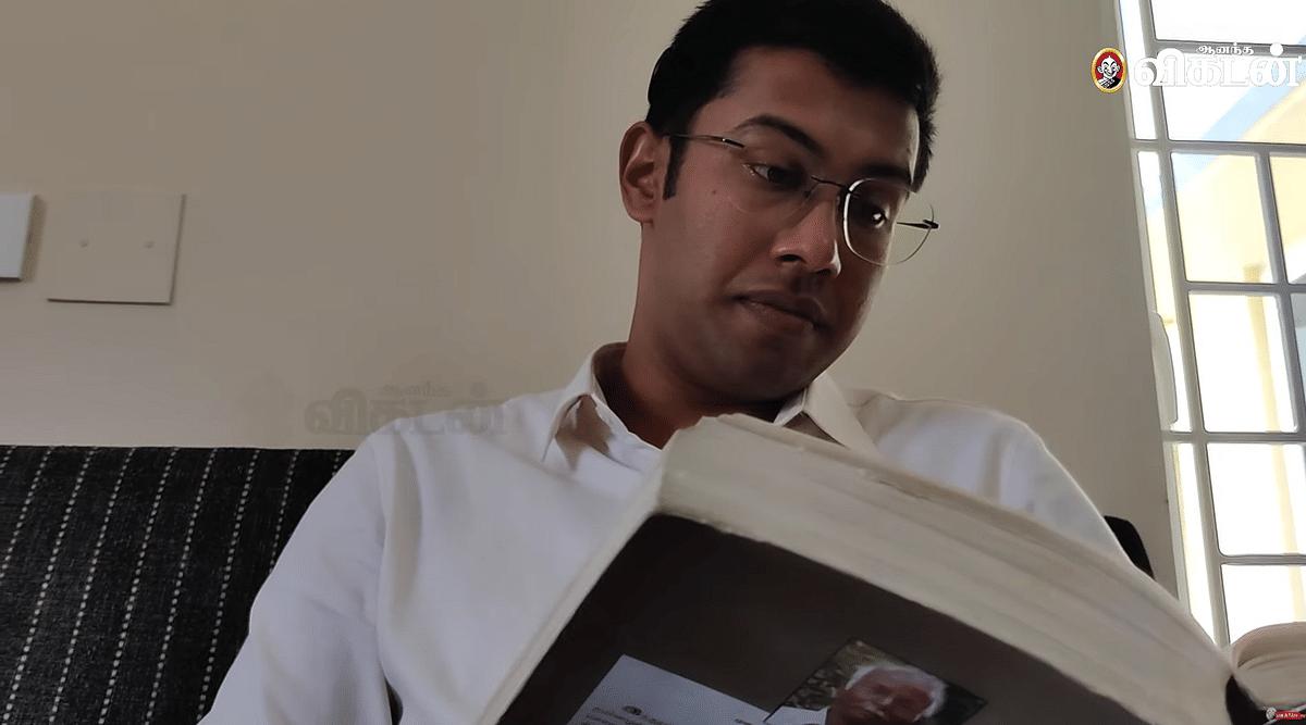 ரஞ்சித் குமார்