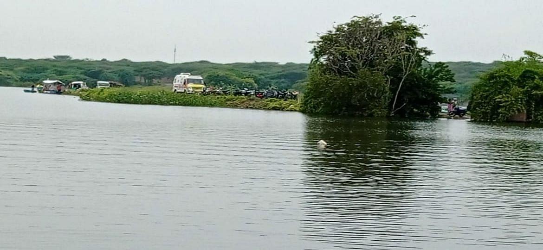 காந்தவயல் கிராமம்