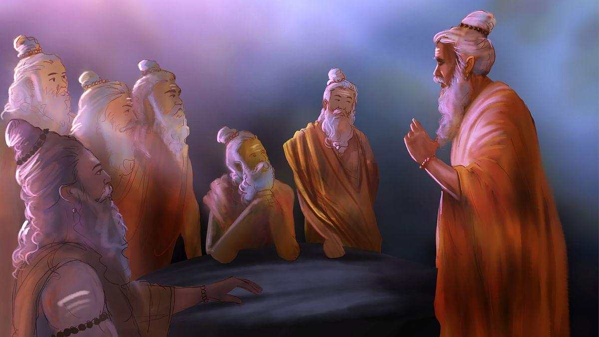பண்டைய இந்து உலகம்