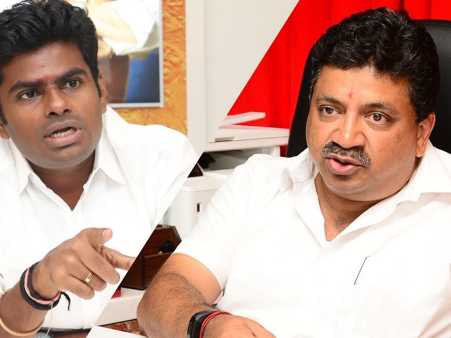 ஜி.எஸ்.டி கூட்டம்: பி.டி.ஆர்.பழனிவேல் தியாகராஜன் Vs அண்ணாமலை - உண்மையில் நடந்தது என்ன?