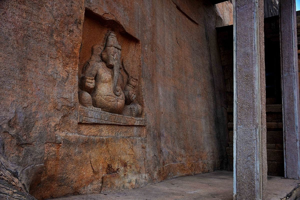 குடுமியான்மலை கோயில்