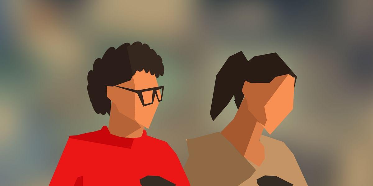 Pavan and Kavya